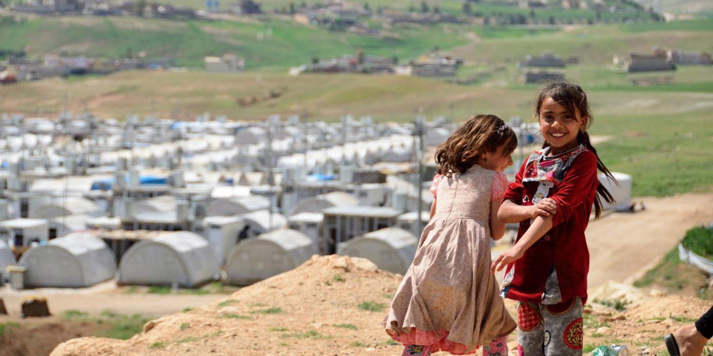 Kurdistan Aid